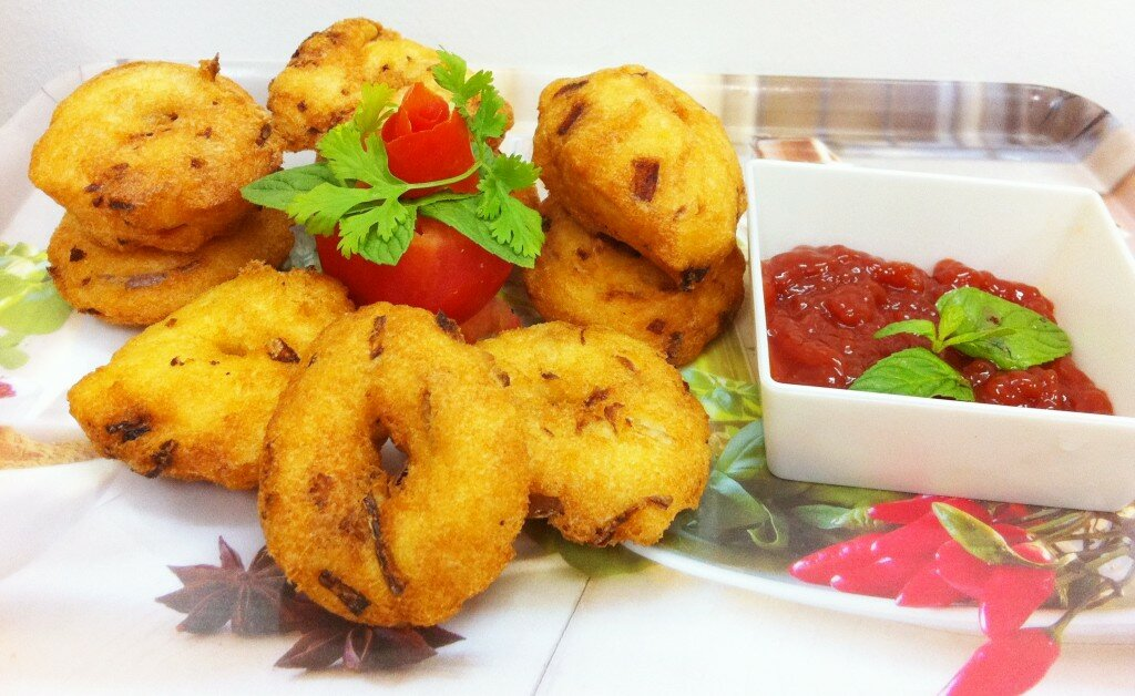 Vadai Recipe