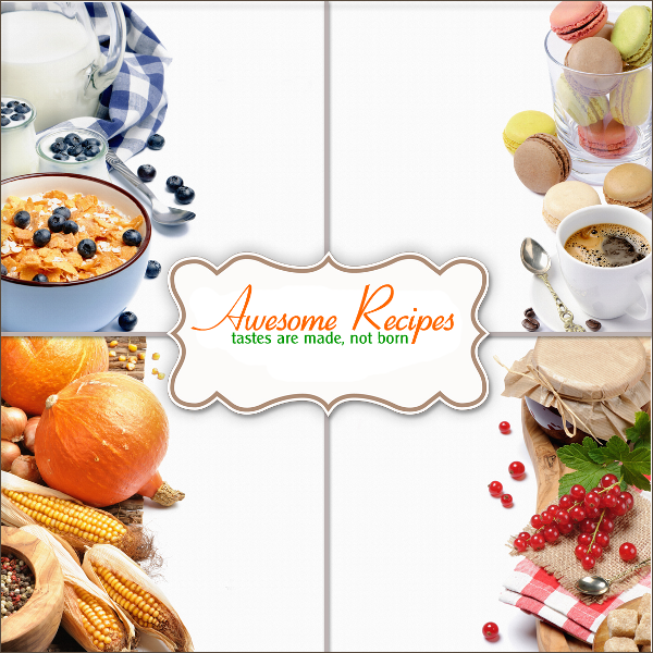 awesome-recipes
